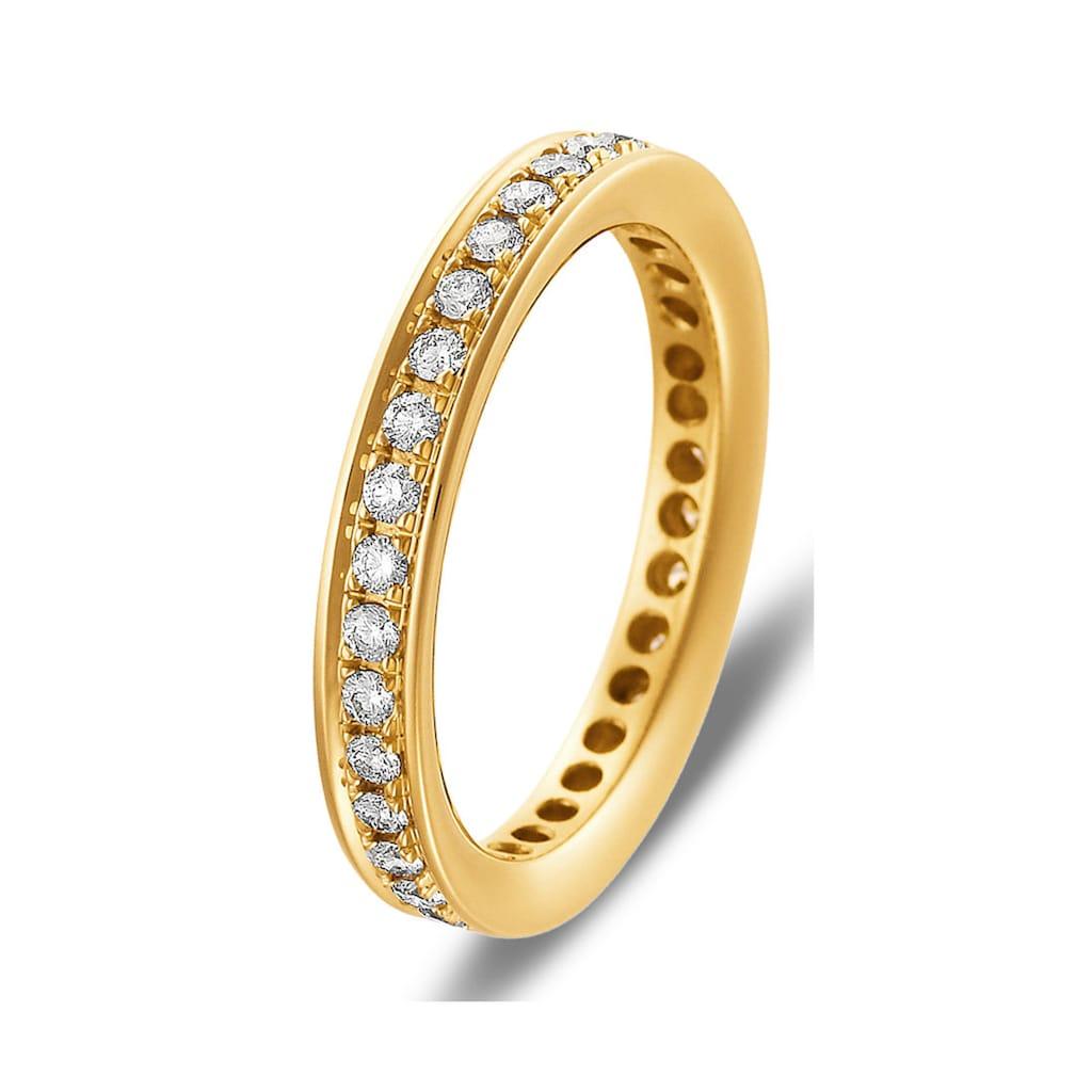 CHRIST Diamantring »32000503«