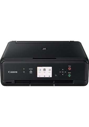Canon »PIXMA TS5050« Multifunktionsdrucker (WLAN (Wi - Fi)) kaufen