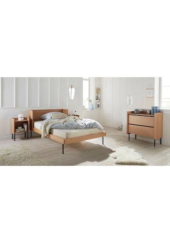 andas Bett »Wrap«, im skandinavischen Stil kaufen