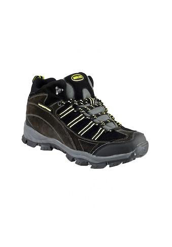 Mirak Wanderstiefel »Herren Kentucky Trekking - Schuhe / / Wanderschuhe« kaufen