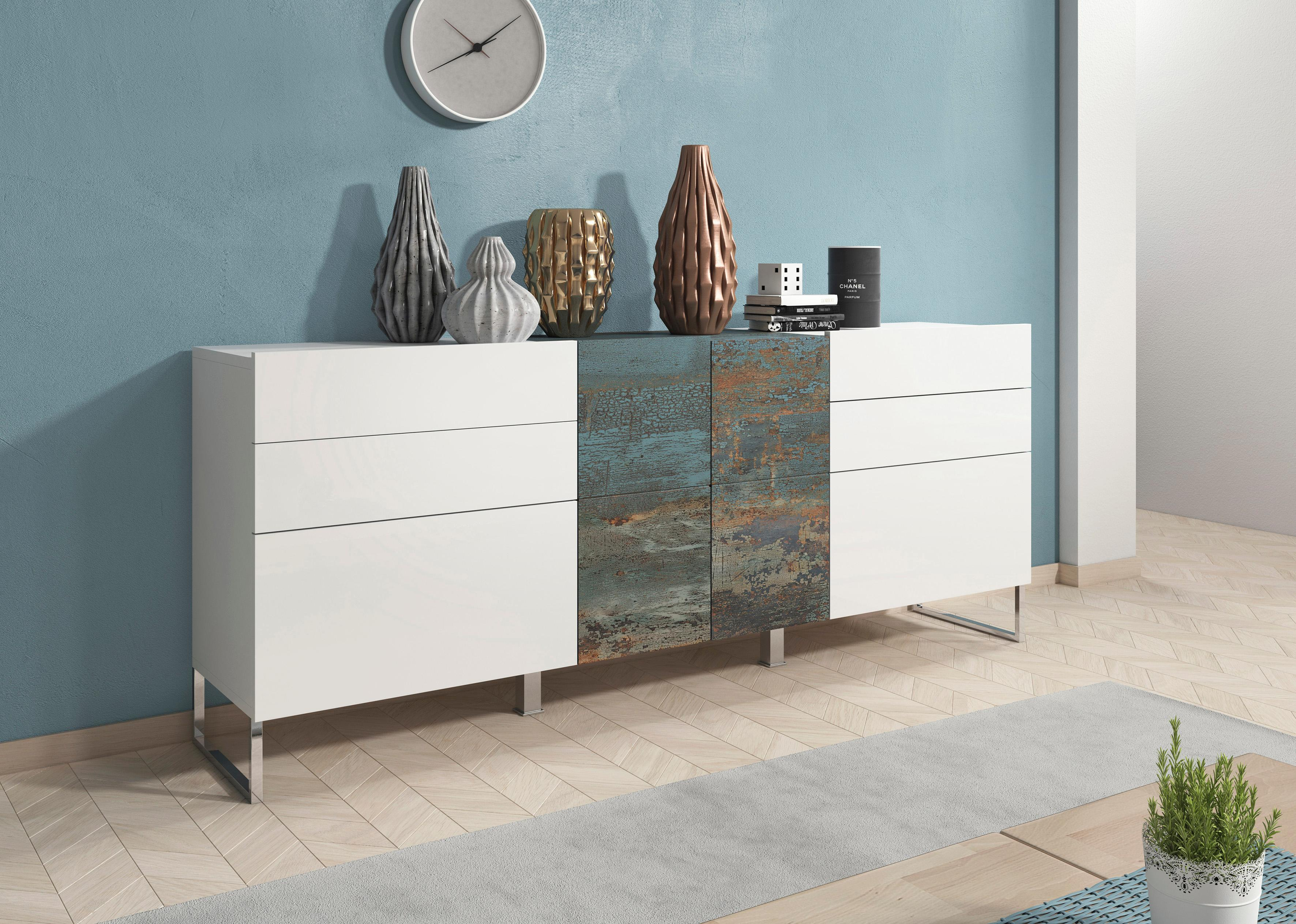 Sideboard »Patch«, Breite 195 cm