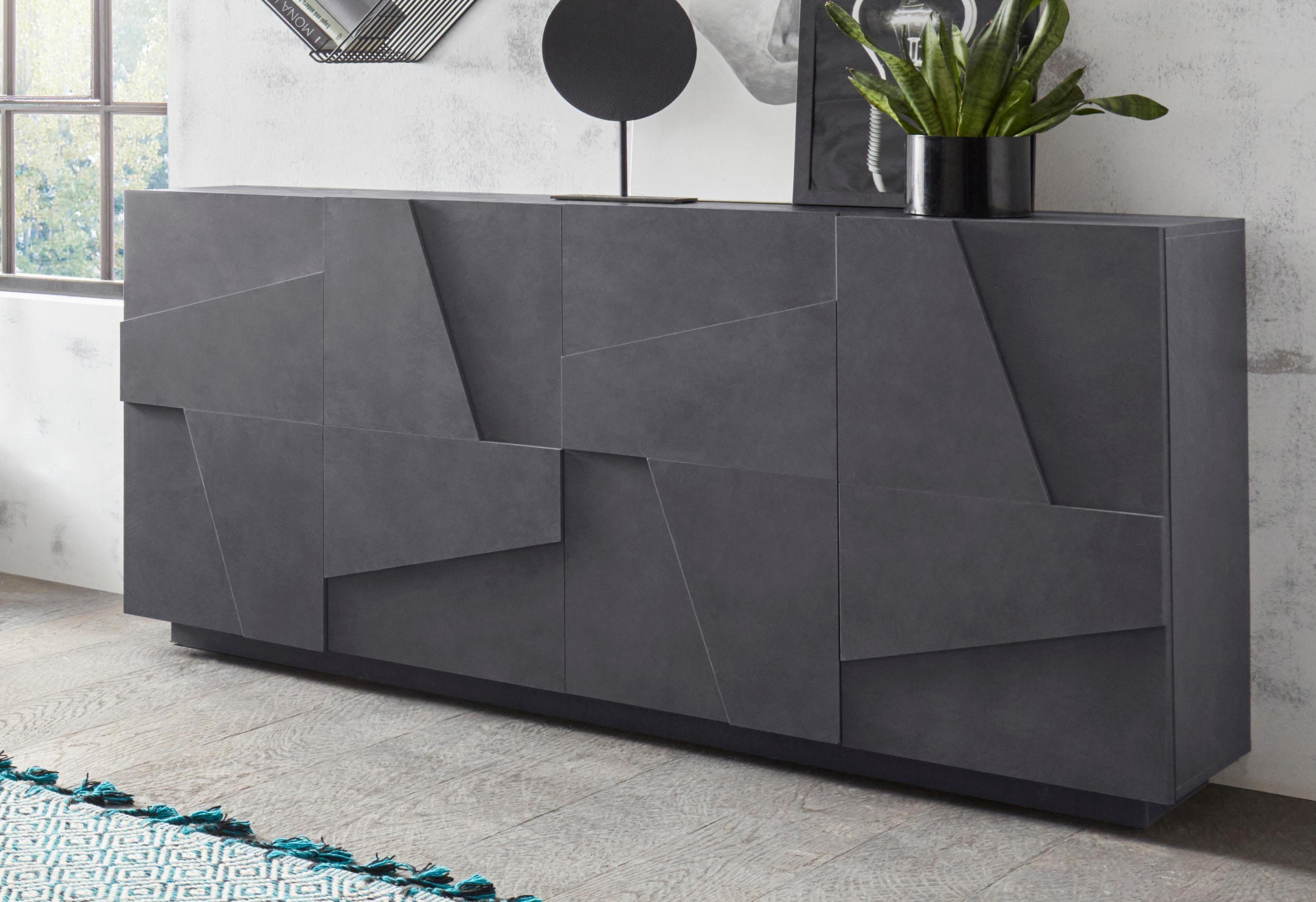 Tecnos Sideboard PING Breite 1625 cm