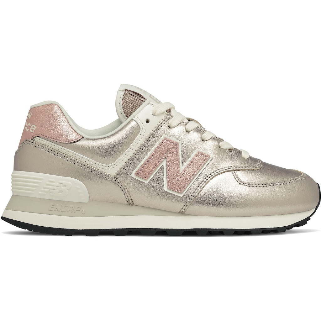 New Balance Sneaker »WL574«