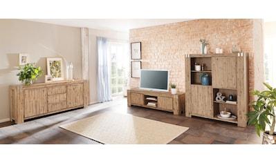 Home affaire Lowboard »Basano« kaufen