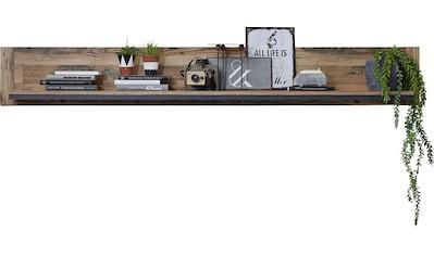 Innostyle Wandboard »Prato«, mit Boden kaufen