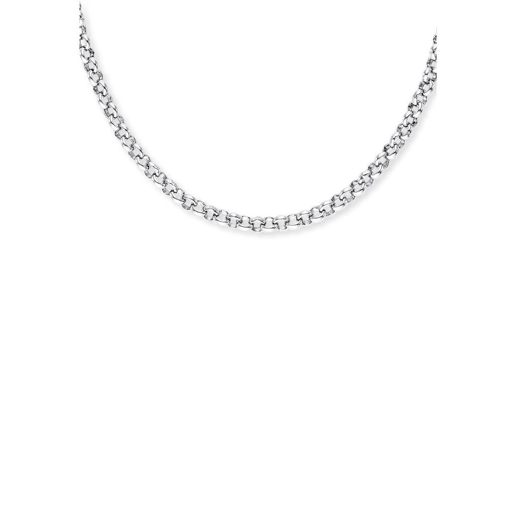 Engelsrufer Silberkette »ERNR-45-20S, ERNR-50-20S, ERNR-60-20S, ERNR-70-20S«
