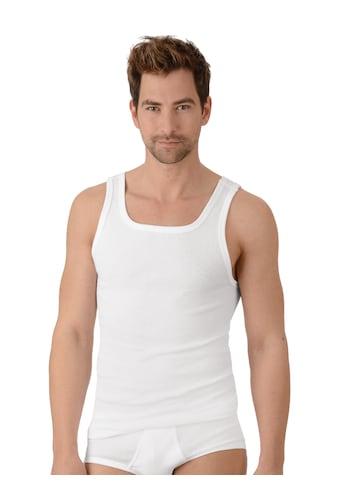 Trigema Unterhemd, aus Biobaumwolle im Doppelpack kaufen