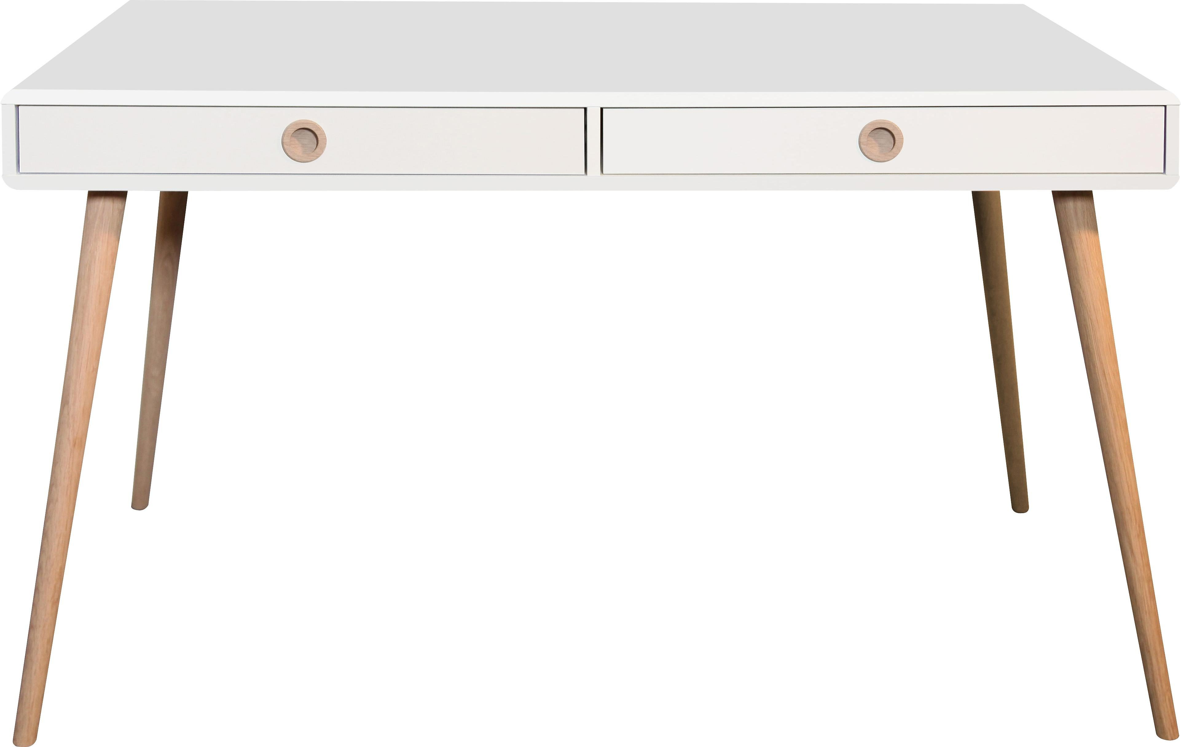 Home affaire Schreibtisch Softline in 2 Größen