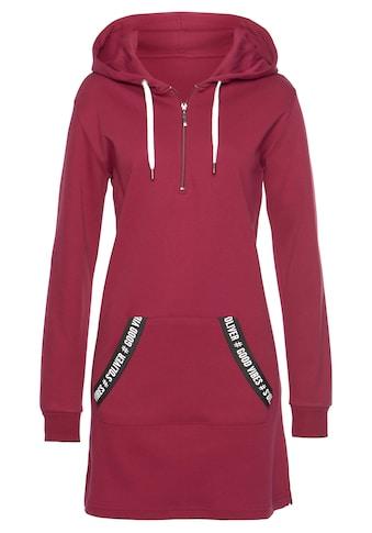 s.Oliver Bodywear Sweatkleid kaufen