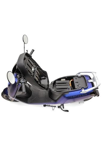 Nova Motors E - Motorroller »S5 Lithium«, 45 km/h (Packung) kaufen