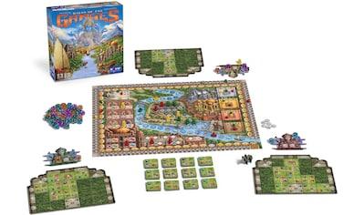 Huch! Spiel »Rajas of the Ganges« kaufen