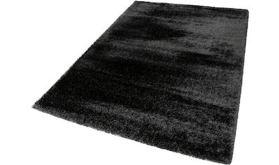 Esprit Hochflor-Teppich »Spa«, rechteckig, 40 mm Höhe, Wohnzimmer kaufen