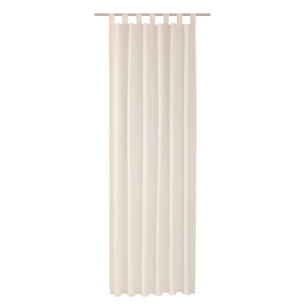 Weckbrodt Vorhang »Vito«