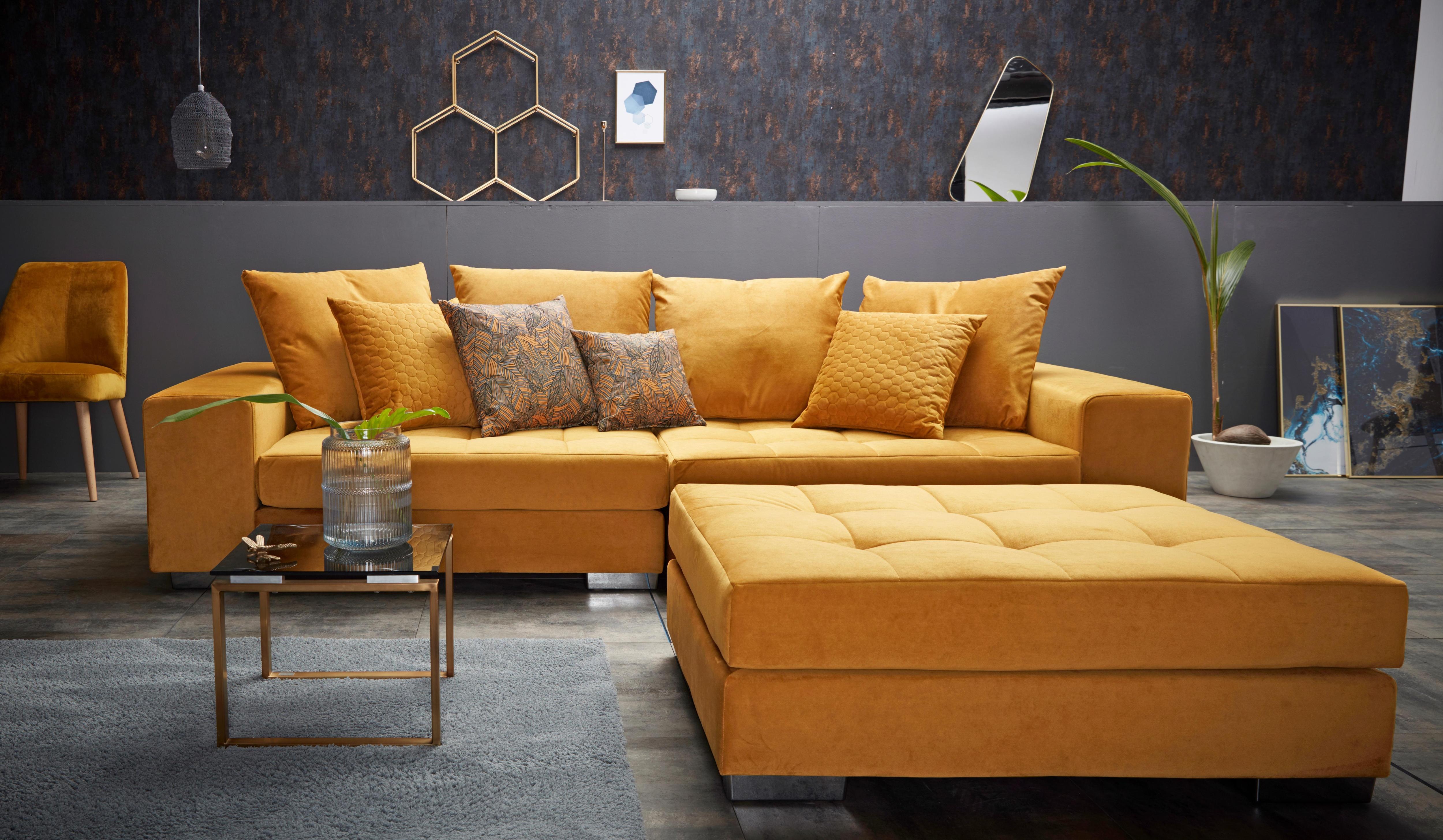 INOSIGN Big Sofa Vale kaufen