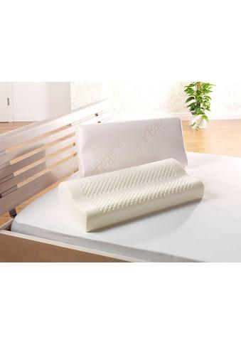 f.a.n. Schlafkomfort Nackenstützkissen »Pur Balance«, (1 St.), schonend für... kaufen