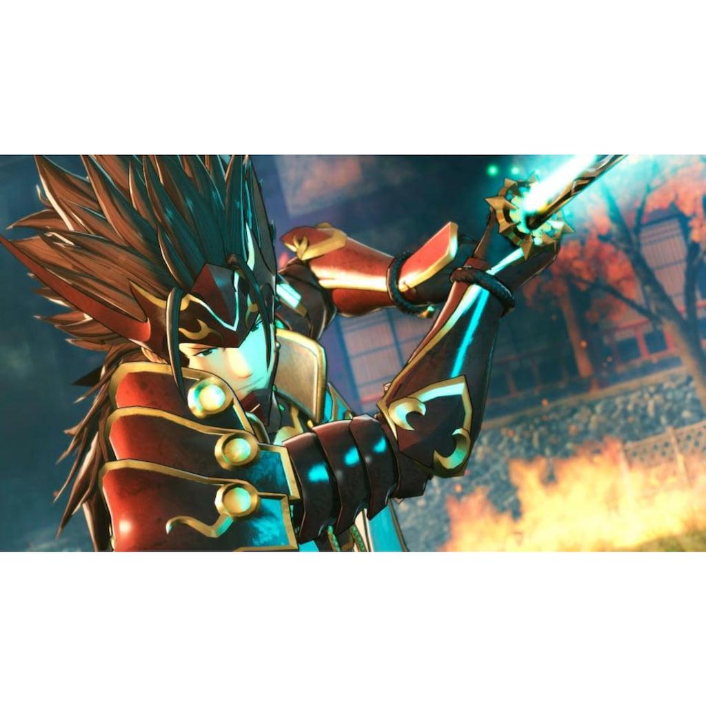 Nintendo 3DS Spiel »Fire Emblem Warriors«