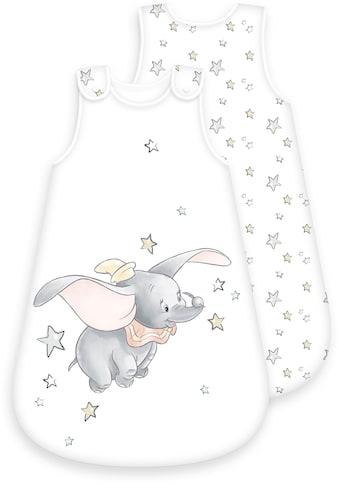 Disney Baby Babyschlafsack »Dumbo«, (1 tlg.) kaufen