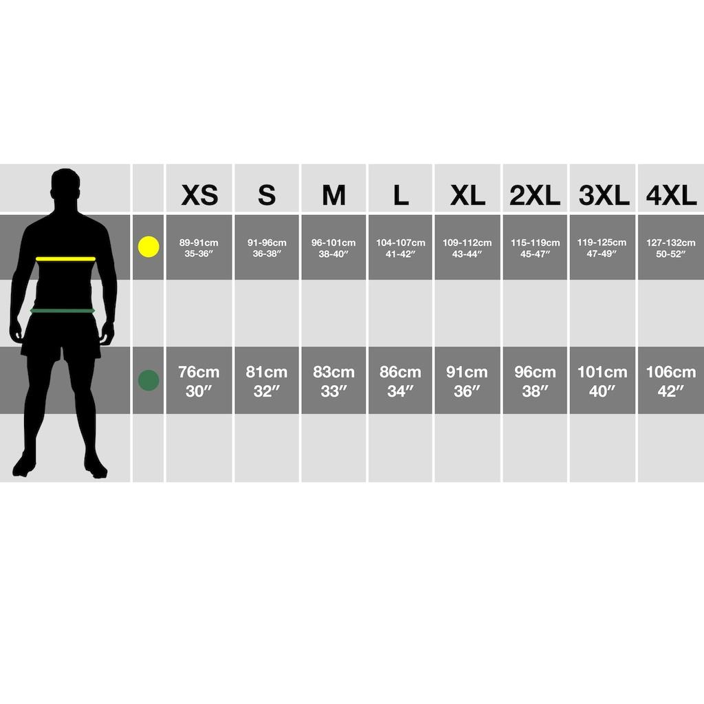 SOLS Funktionsweste »Wild Unisex Weste / Bodywarmer mit Reißverschluss und Taschen«