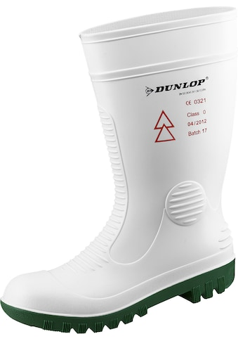 Dunlop_Workwear Gummistiefel »Acifort HV«, Sicherheitsklasse SB kaufen