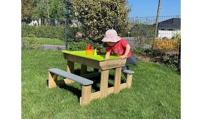 50NRTH Sand -  und Wasserspieltisch »Wendi Toys«, BxTxH: 100x80x53 cm kaufen