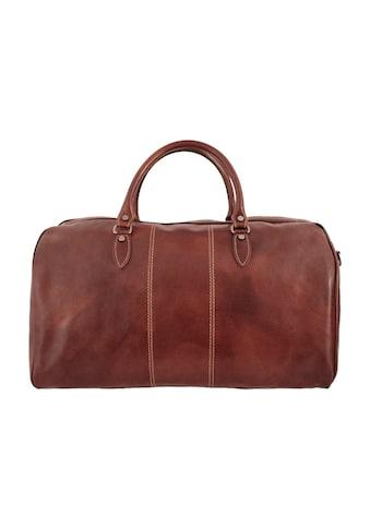 Piké Reisetasche »CALABRIA GRANDE« kaufen