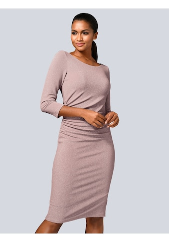 Alba Moda Kleid in dezentem Glanz kaufen