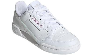adidas Originals Sneaker »Continental 80 J« kaufen