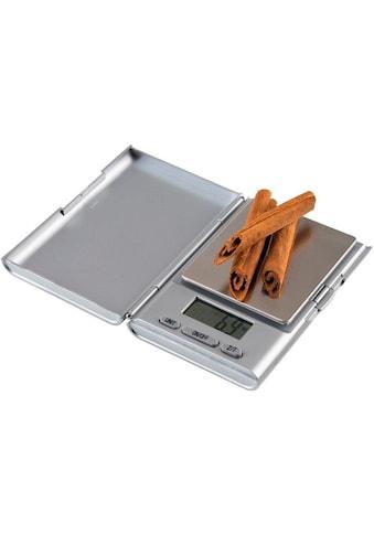 KORONA Feinwaage »Anja 79444«, Fein- und Taschenwaage, 0,1 gr kaufen