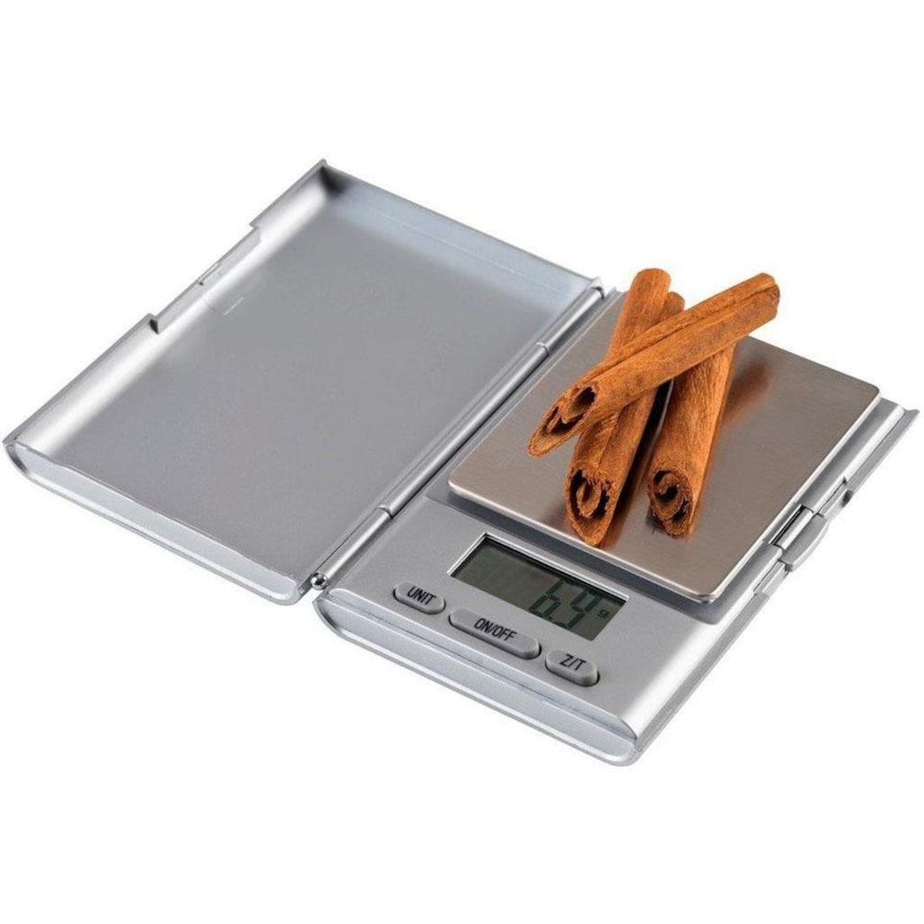 KORONA Feinwaage »Anja 79444«, Fein- und Taschenwaage, 0,1 gr