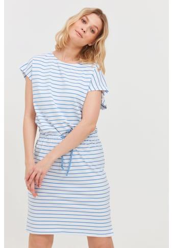 b.young Sommerkleid »b.young Freizeitkleid mit Muster«, Kurzes Sommerkleid kaufen