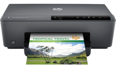 HP »Officejet Pro 6230 ePrinter« Tintenstrahldrucker (WLAN (Wi - Fi)) kaufen