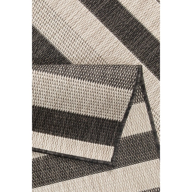 Teppich, »Cannes«, Bruno Banani, rechteckig, Höhe 3 mm, maschinell gewebt