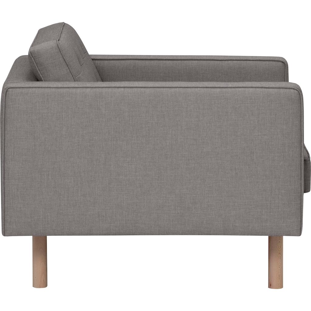 GEPADE Loungesessel