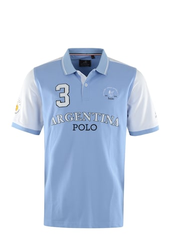 Hajo Poloshirt, El Polista kaufen