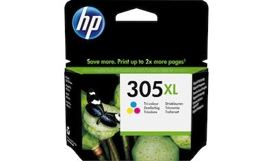 HP »hp 305XL, 3YM63AE« Tintenpatrone (Packung) kaufen