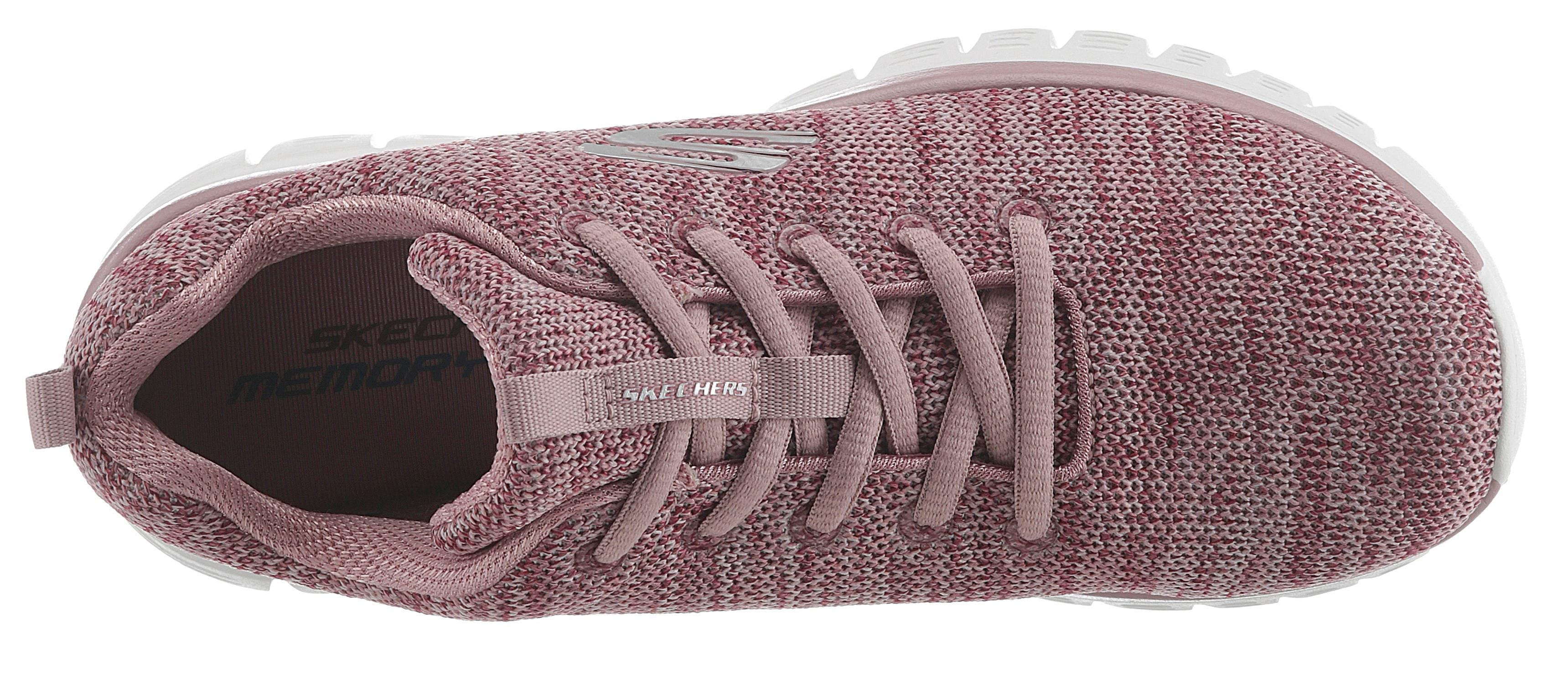Skechers Turnschuhe Graceful - - - Twisted Fortune Damenmode Turnschuhe Damen Turnschuhe ae7bd9