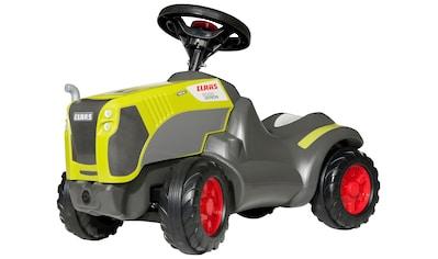 Rolly Toys Rutscherauto »Minitrac Claas Xerion«, für Kinder von 1,5-4 Jahre kaufen