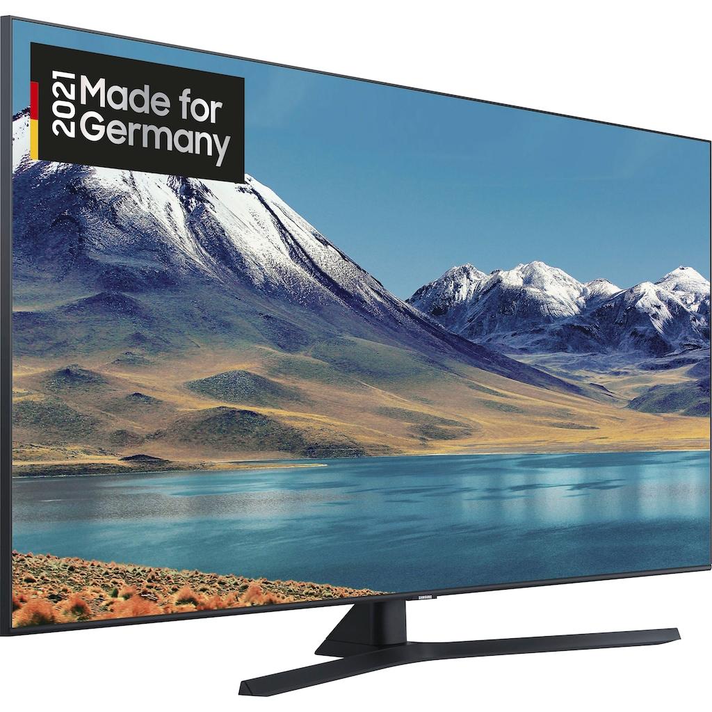 "Samsung LED-Fernseher »GU43TU8509«, 108 cm/43 "", 4K Ultra HD, Smart-TV"