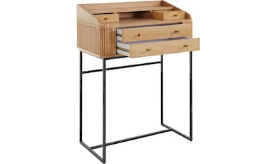 Guido Maria Kretschmer Home&Living Stehpult »Sinca«, 1,8 cm starke Tischplatte,... kaufen