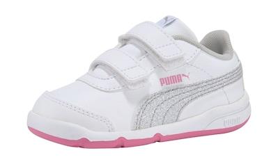 PUMA Sneaker »Stepfleex 2 SL VE Glitz FS V Inf« kaufen