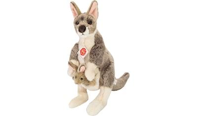 Teddy Hermann® Kuscheltier »Känguru mit Baby 33 cm« kaufen