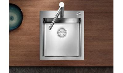 Blanco Küchenspüle »CLARON 400-IF/A« kaufen