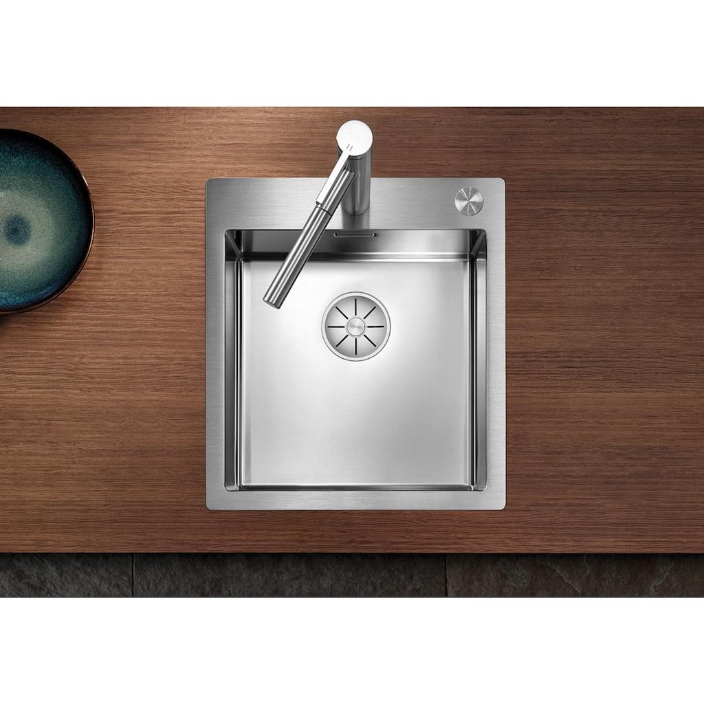 Blanco Küchenspüle »CLARON 400-IF/A«