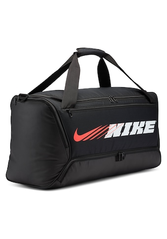 Nike Sporttasche »Nike Brasilia Graphic Training Duffel Bag (medium)« kaufen