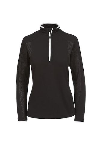 Trespass Sweatjacke »Damen Ollog Fleece - Top mit Reißverschluss bis zur Brust« kaufen