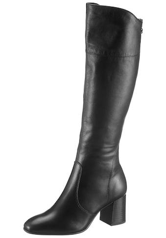 Tamaris Stiefel »Solo« kaufen