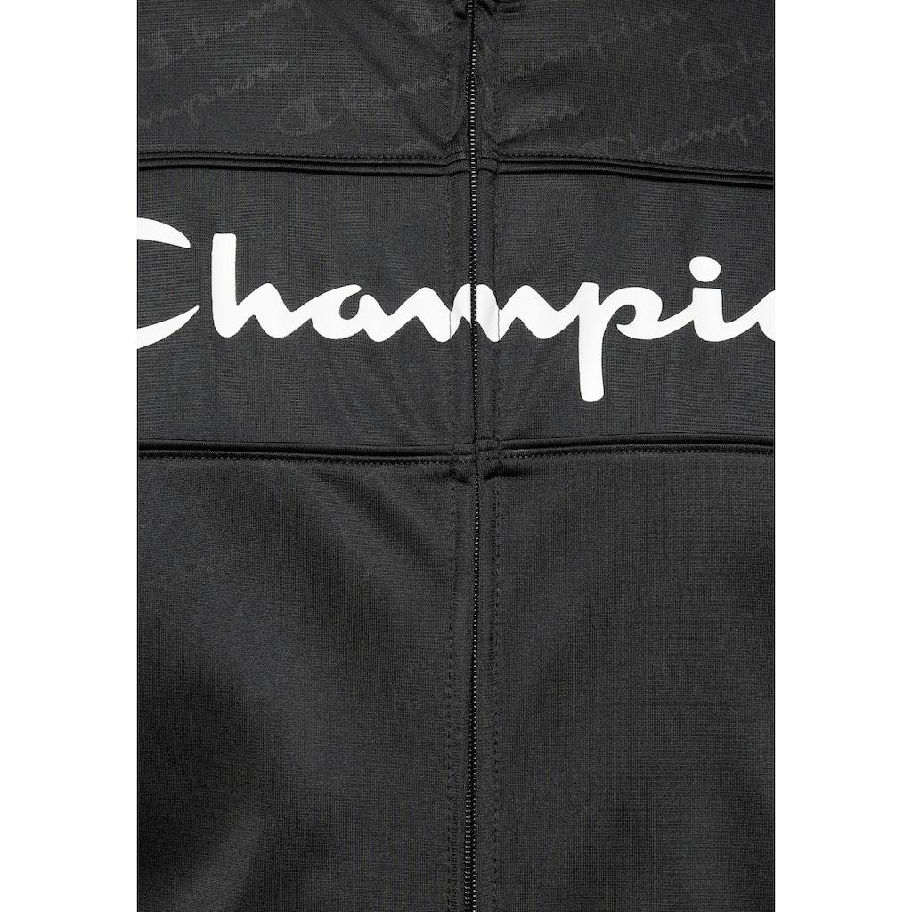 Champion Trainingsanzug, (Set, 2 tlg.)