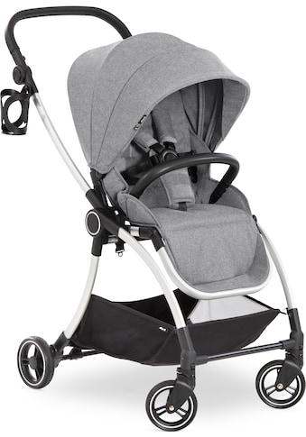 Hauck Kinder-Buggy »Colibri«, 22 kg, mit schwenk- und feststellbaren Vorderrädern kaufen