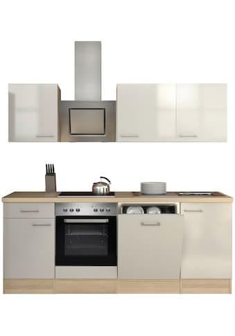 Flex - Well Küchenzeile kaufen