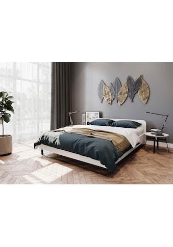 Bett »Dulcie«, inkl. Lattenrost kaufen